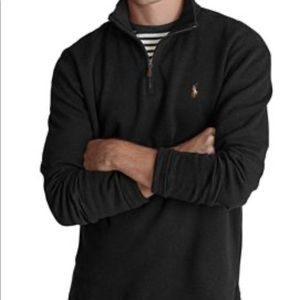 Men's Polo by Ralph Lauren  zipper pullover
